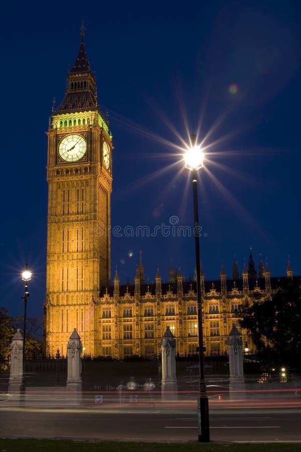 Big Ben stockbilder