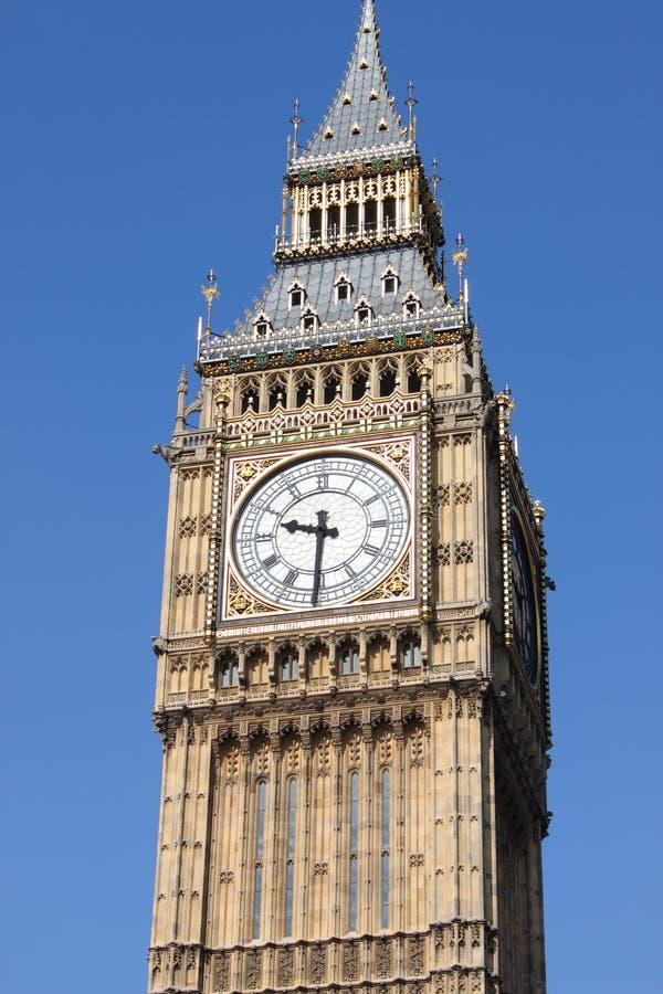 Big Ben stock photography