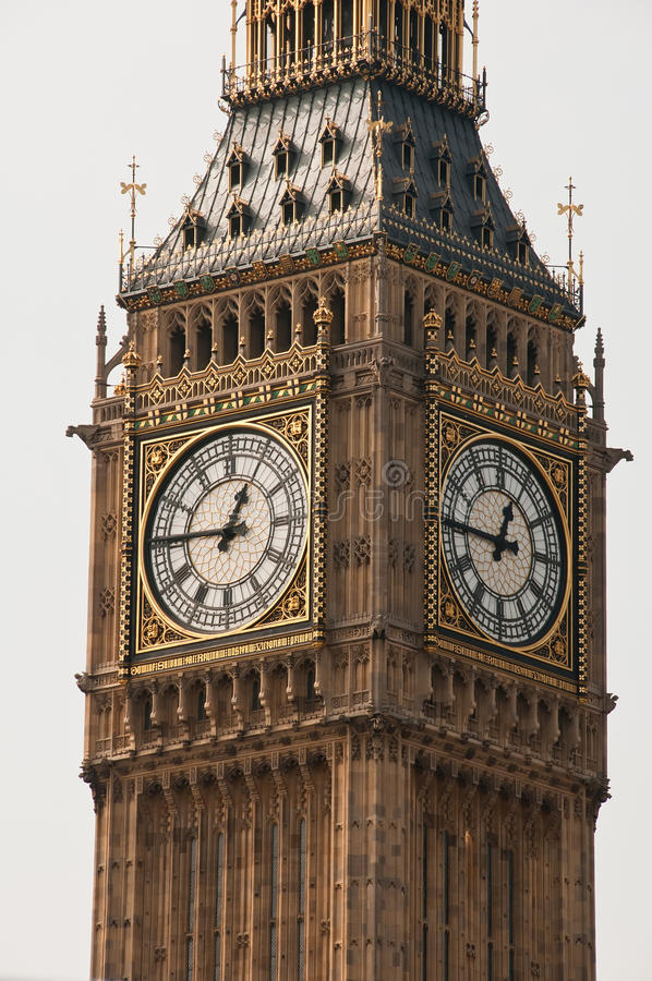 Download Big Ben stock photo. Image of gothic, houses, place, bell - 19274360