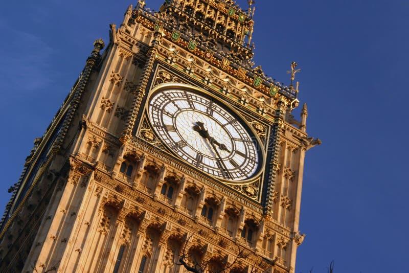 Big Ben 2 stock photos