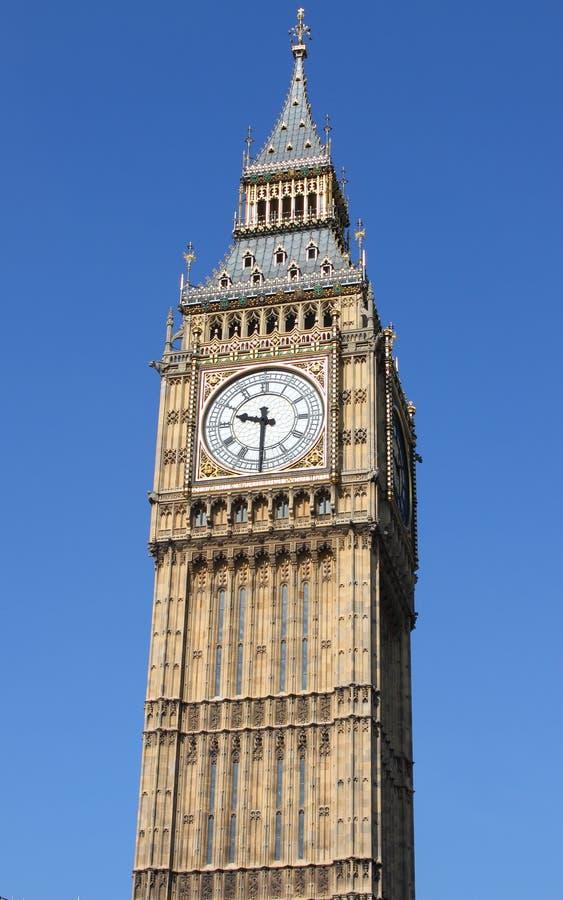 Download Big Ben stock image. Image of britain, gothic, destination - 22981319