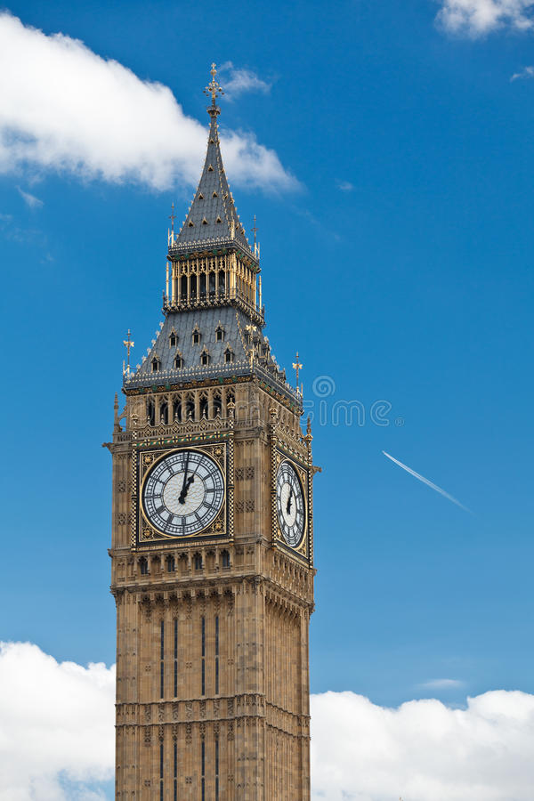 Download Big Ben stock photo. Image of city, attraction, historical - 23241228