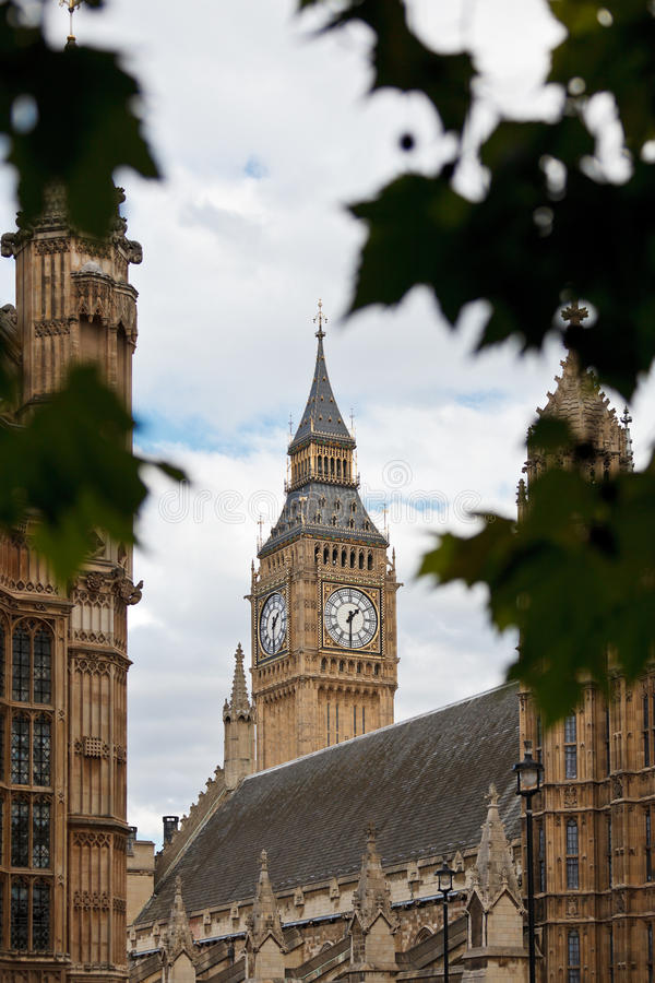 Download Big Ben stock image. Image of downtown, english, heritage - 23241589