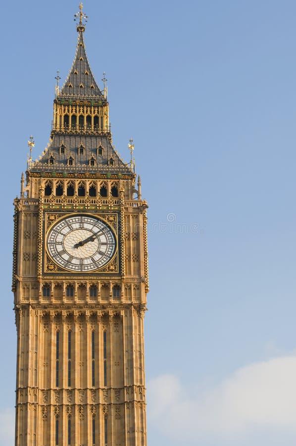 Big Ben Stock Photo