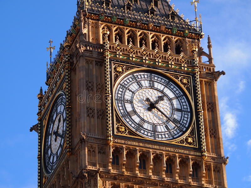 Download Big Ben stock photo. Image of parliament, heritage, westminister - 23924930