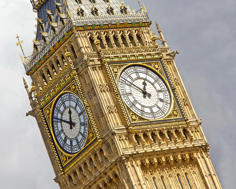 Download The Big Ben stock image. Image of landmark, historic - 24508651