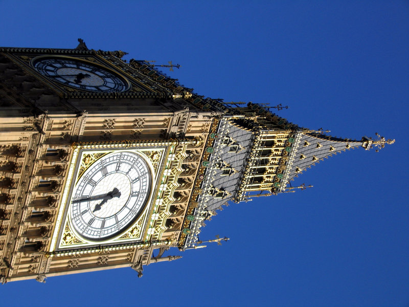 Download Big Ben stock photo. Image of architecture, united, house - 247436