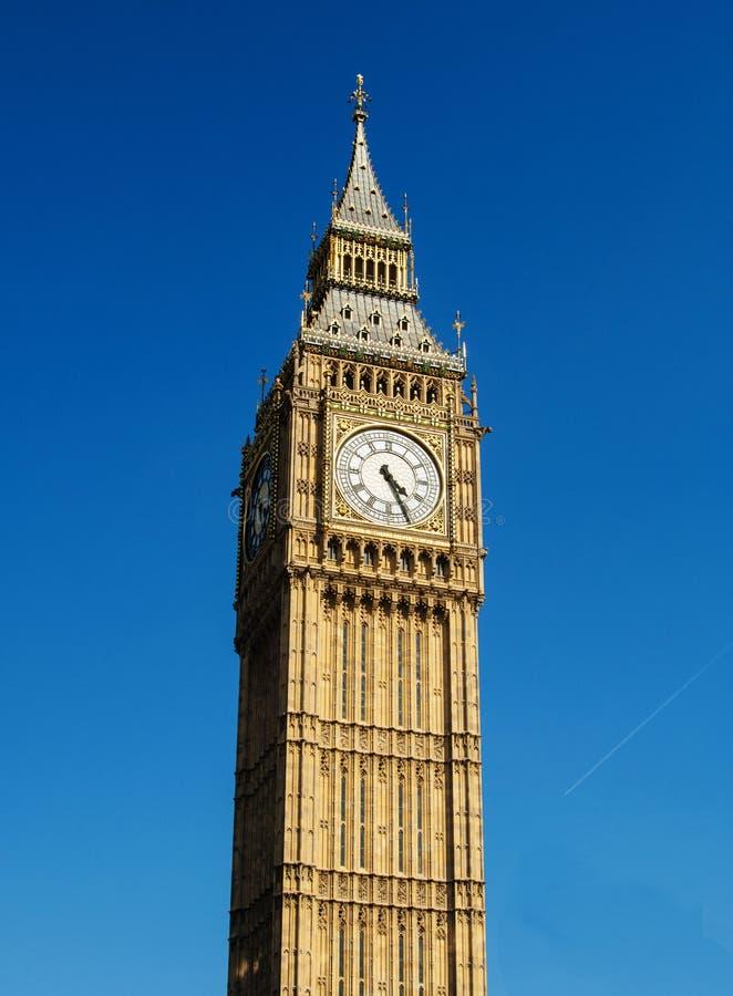 Download Big Ben stock photo. Image of great, english, historical - 25048958