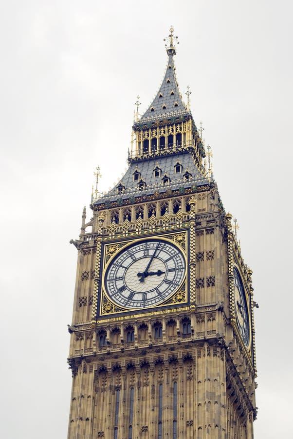 Big Ben obrazy stock