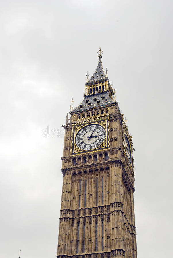 Big Ben Obrazy Royalty Free