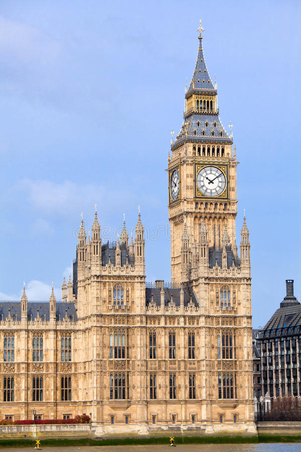 Download Big Ben stock image. Image of palace, city, ornate, sunny - 25955381