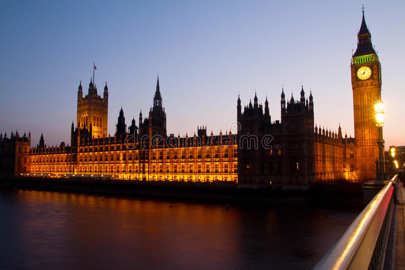 Download Big ben stock image. Image of britain, parliament, metro - 26014113