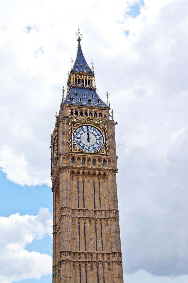 Download Big Ben obraz stock. Obraz złożonej z kultura, zabytek - 26175033