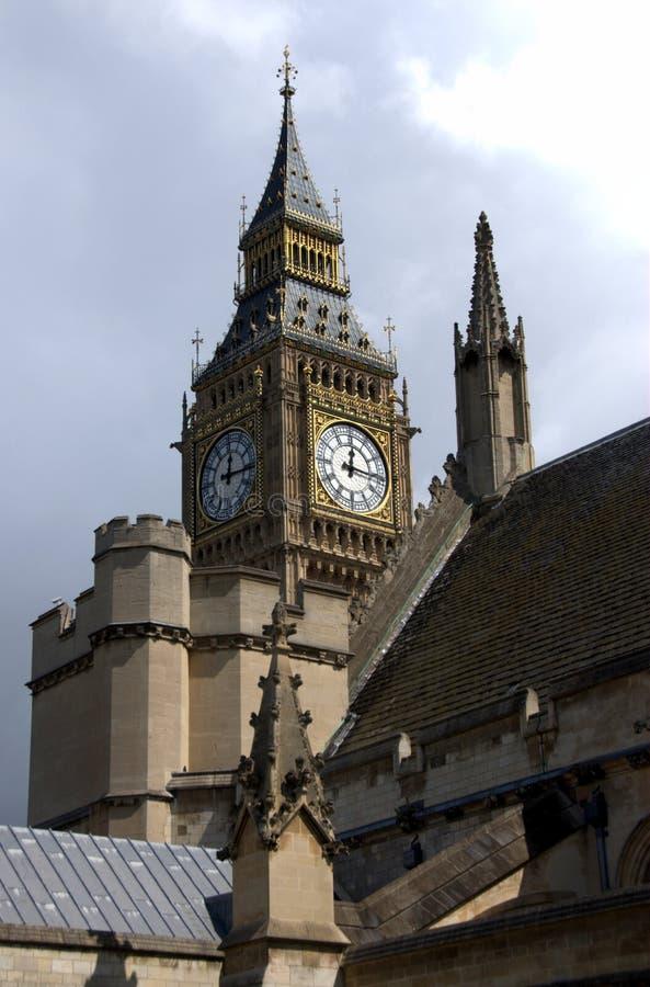 Download Big Ben stock photo. Image of english, land, architecture - 26317200