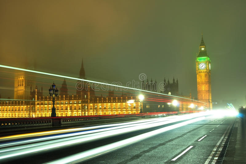 Download Big ben stock image. Image of britain, touristic, monument - 27540079