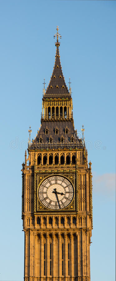 Download Big ben stock photo. Image of construction, great, center - 27971342
