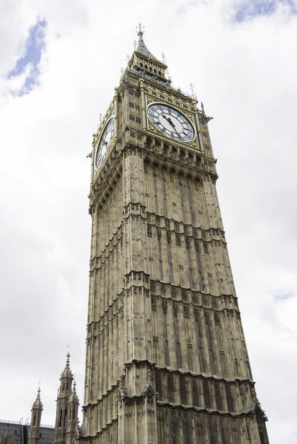 Big Ben fotografie stock