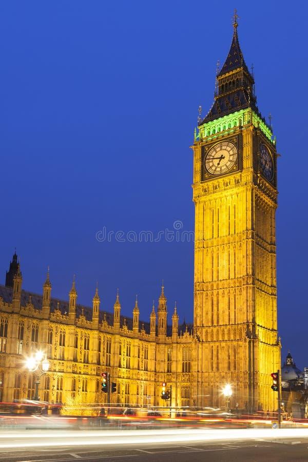 Big Ben photographie stock