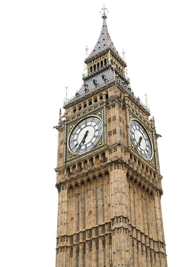 Big Ben photographie stock libre de droits