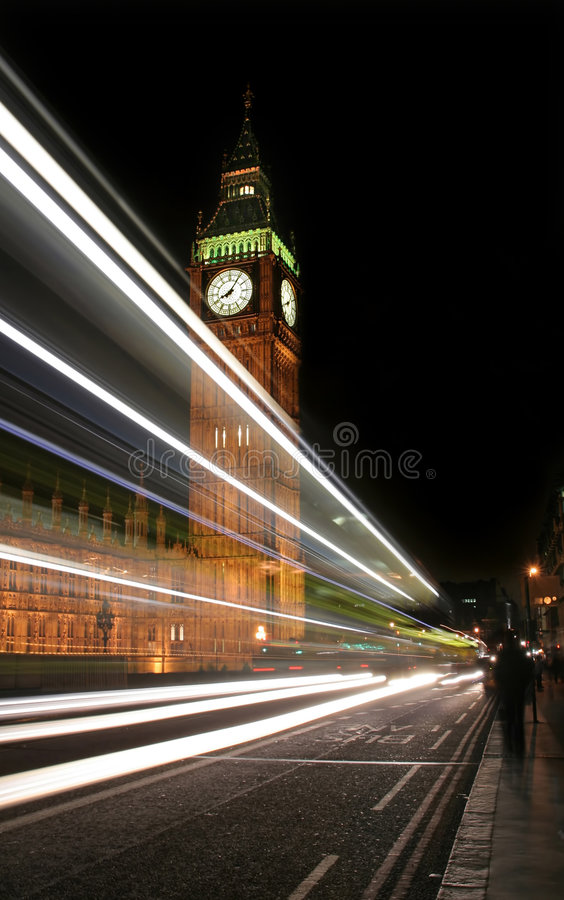 Download Big Ben Stock Images - Image: 4083734