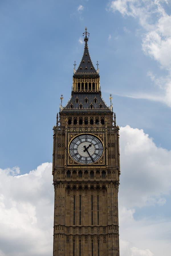 Big Ben imagem de stock royalty free