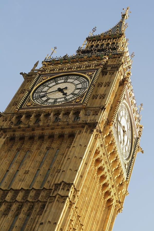 Big Ben Gratis Stock Afbeeldingen