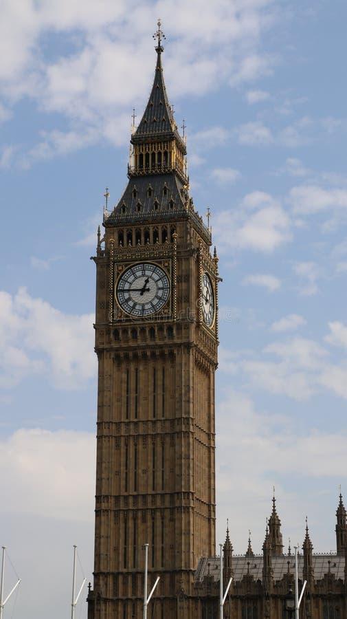 Big Ben! zdjęcie royalty free