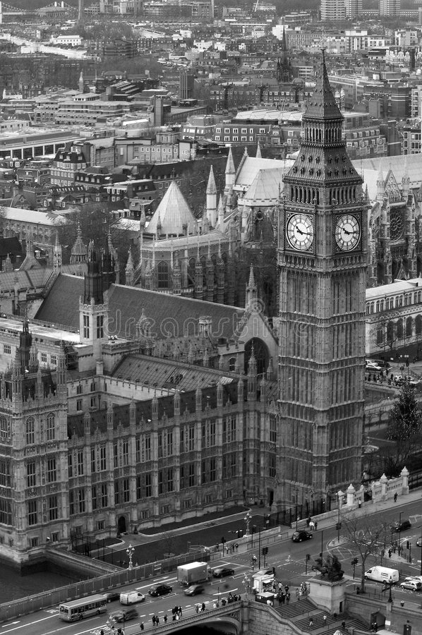 Download Big Ben stock photo. Image of britain, central, parliament - 72416