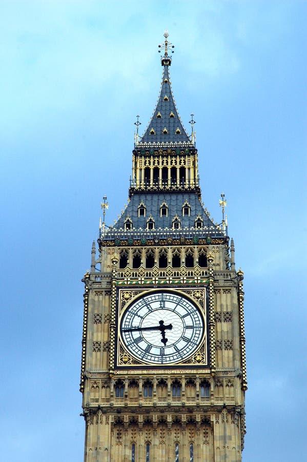 Free Big Ben Stock Image - 898871