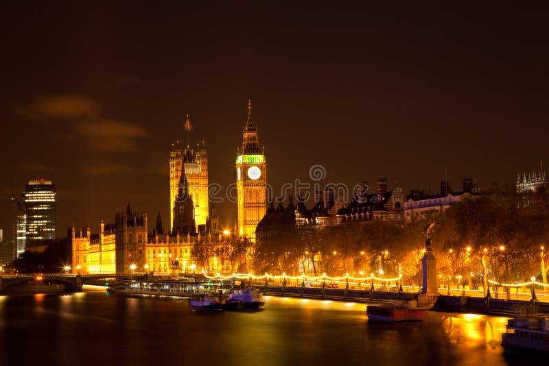 Download Big Ben Along River Thames Stock Photos - Image: 25339943
