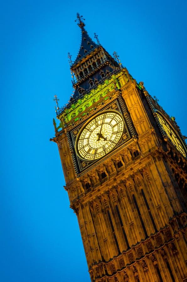 Big Ben royalty free stock images