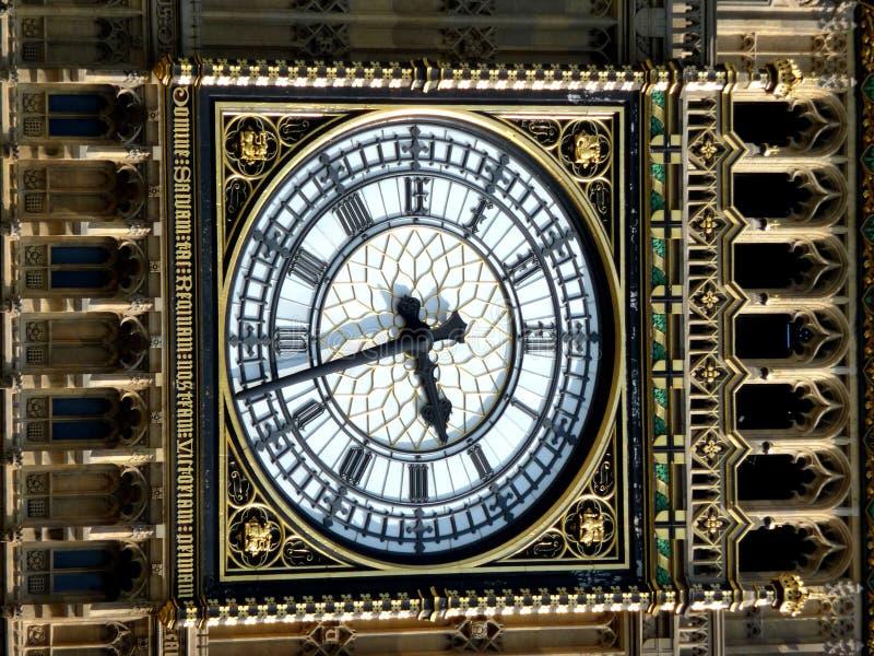 Download Big Ben Clock Face 4 stock photo. Image of building, historic - 6698670