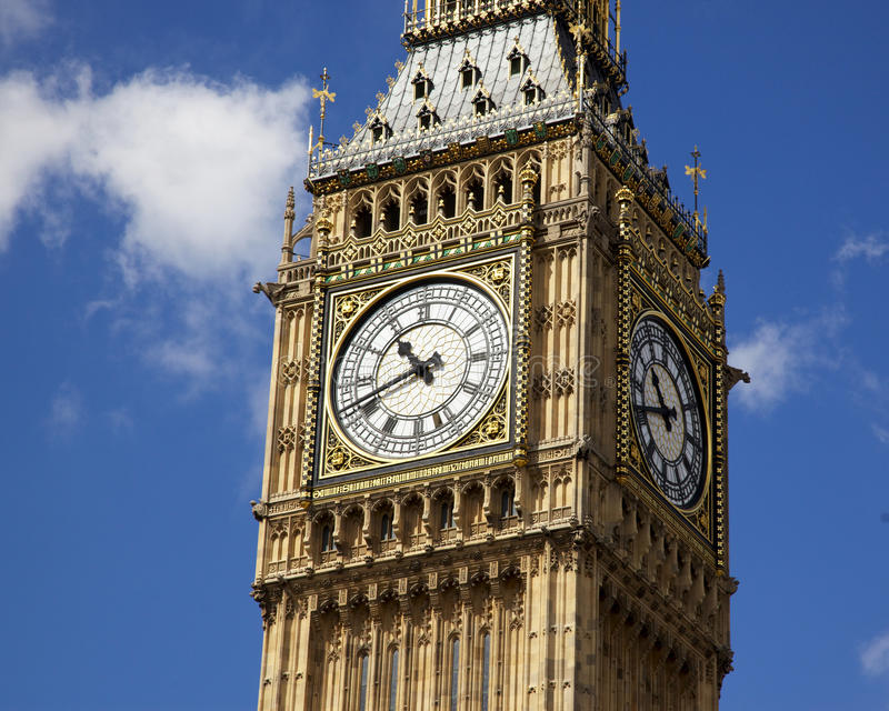 Download Big Ben Detail stock photo. Image of travel, houses, architecture - 28374678