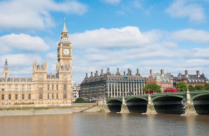 Download Big Ben And Houses Of Parliament Stock Photo - Image: 20886750