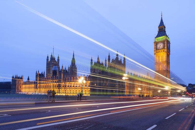 Download Big Ben stock image. Image of europe, vertical, lights - 34212729