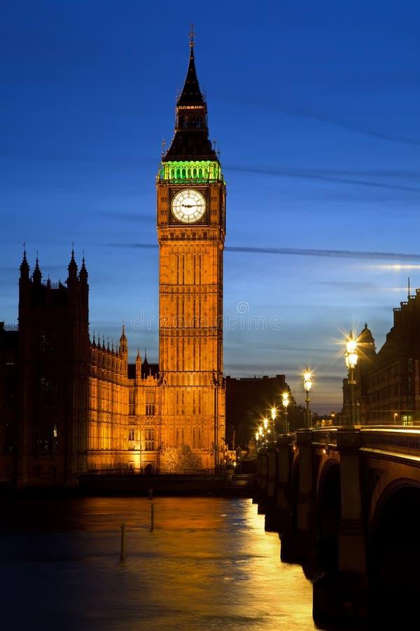 Download Big Ben In London Stock Photo - Image: 10232090