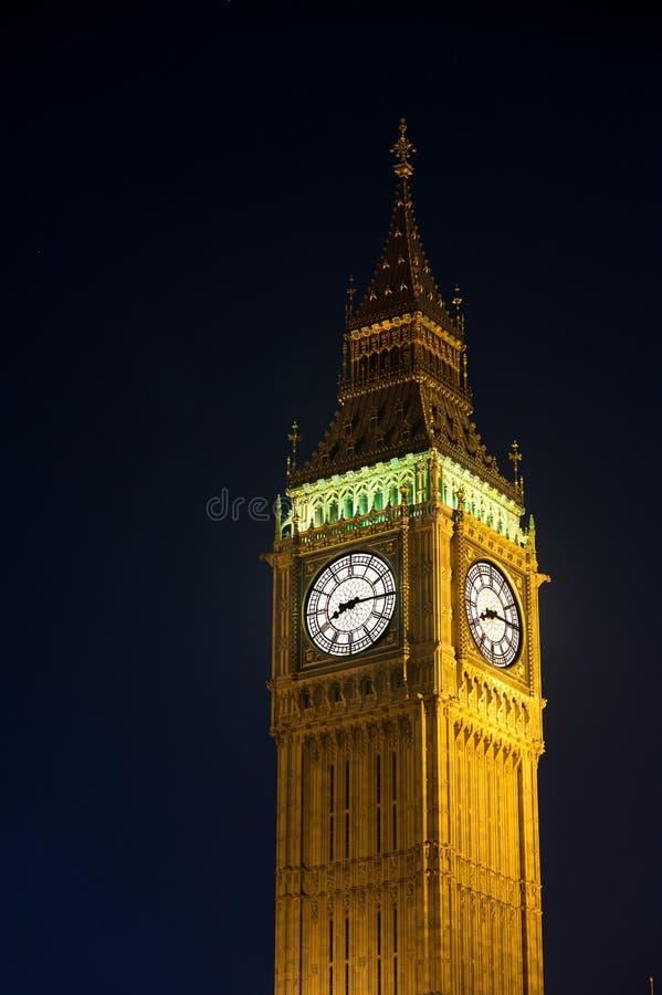 Free Big Ben, London Stock Photo - 22038530