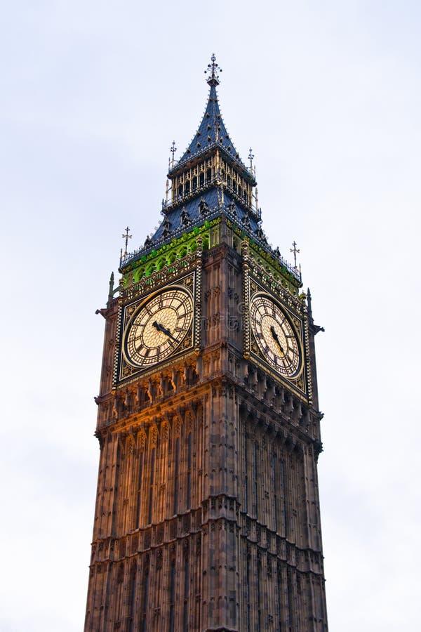 Download Big Ben, London stock image. Image of british, icon, symbol - 22489801