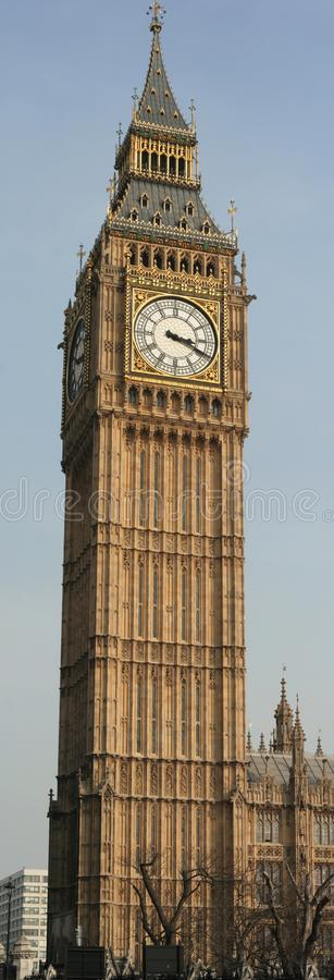 Download Big Ben, London stock photo. Image of structure, isolated - 24100240