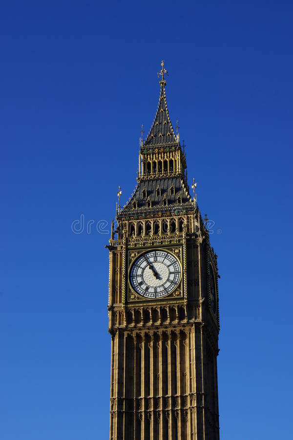 Download Big Ben London stock image. Image of london, lights, architecture - 28537517