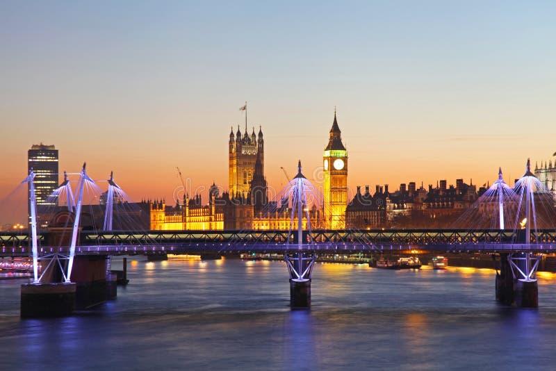 Download Big Ben In London Royalty Free Stock Photos - Image: 28594268