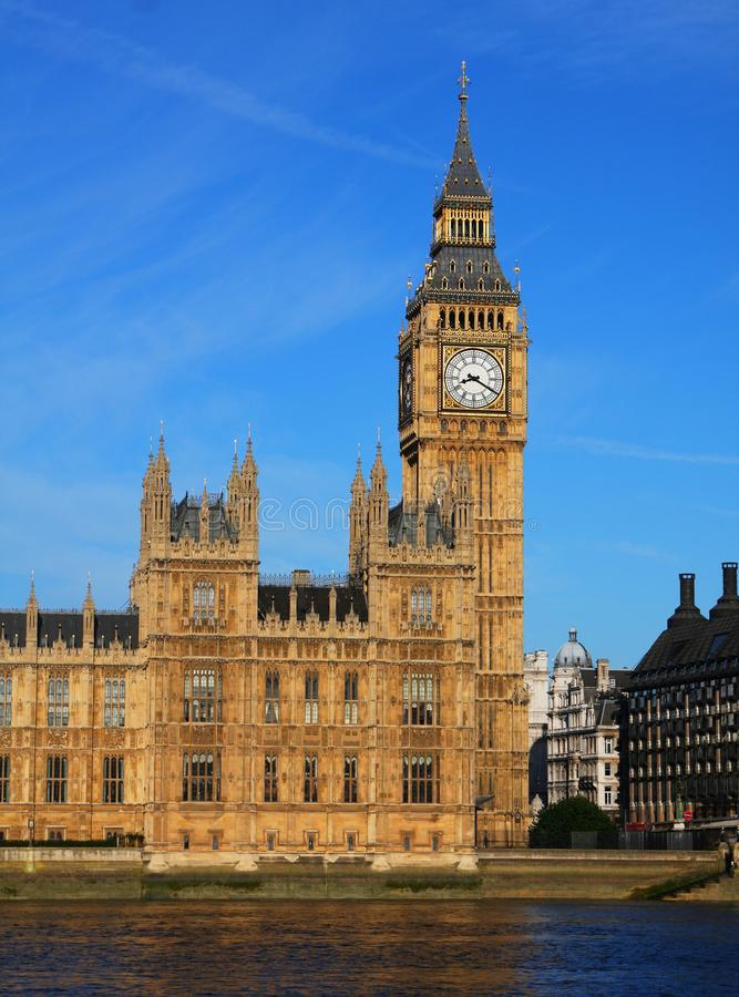 Download Big Ben in London stock photo. Image of travel, government - 28943054