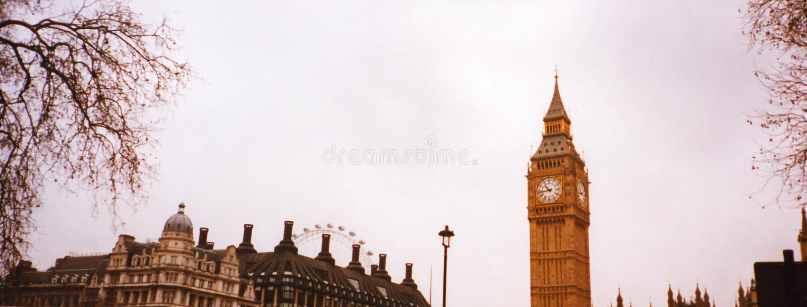 Download Big Ben, London editorial photo. Image of architecture - 4527951
