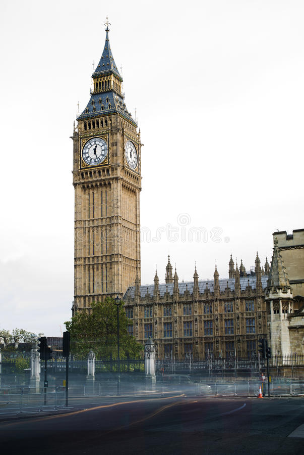 Download Big Ben London stock photo. Image of government, houses - 35695536