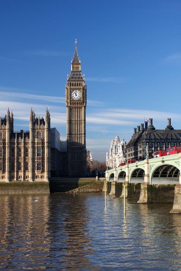 Download Big Ben, London, UK stock photo. Image of large, london - 18782550