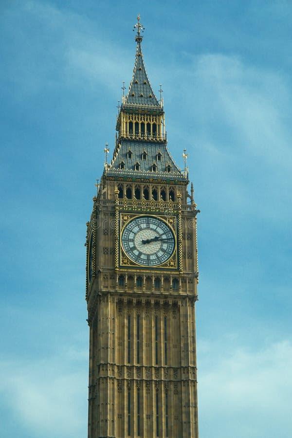 Download Big Ben, London, United Kingdom Stock Image - Image: 13824929