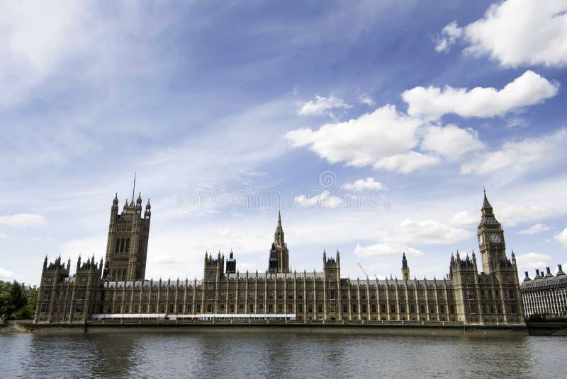 Big Ben a Londra immagini stock