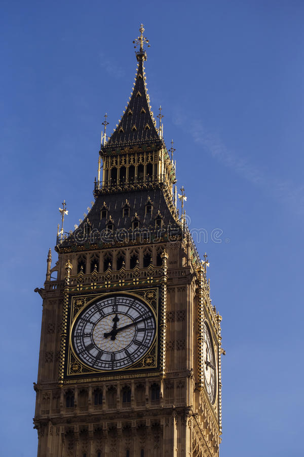 Download Big Ben tower stock photo. Image of national, history - 29205824