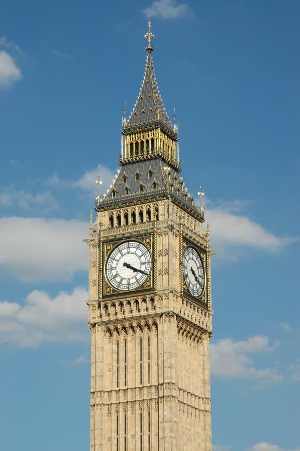 Big Bena Zdjęcie Royalty Free
