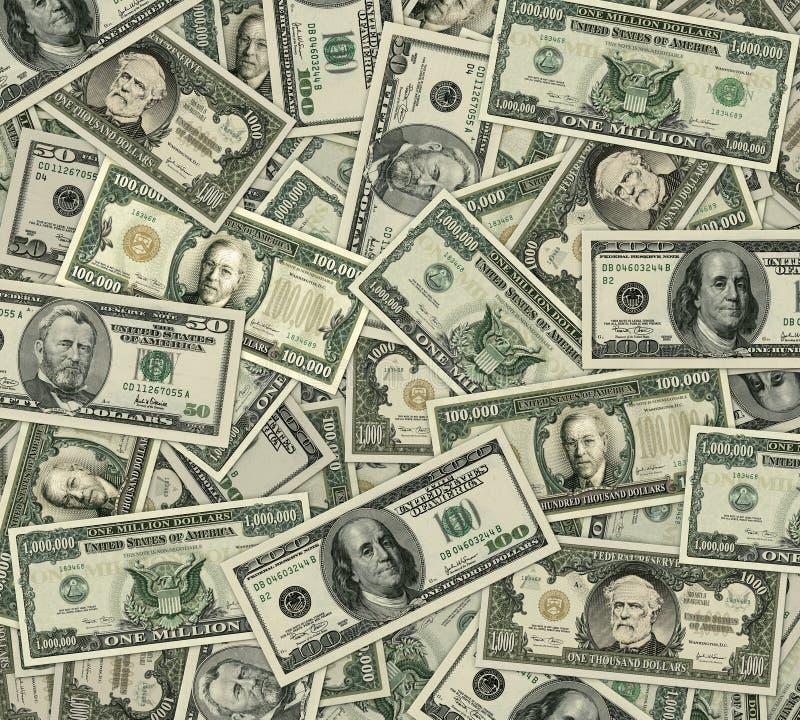 Download Big Bills stock photo. Image of bills, savings, rich - 21688348